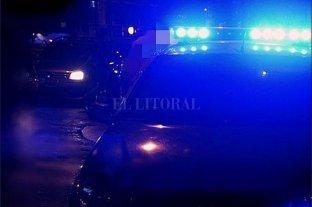 Rosario: detenido tras asesinar a su vecino de una puñalada