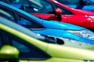 El negocio de la venta de autos usados le da pelea a la crisis