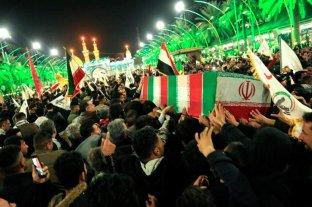 Tras la muerte de Soleimani, Irán anunció que ya no limitará su desarrollo nuclear