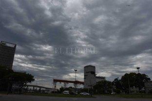 Alerta meteorológico: Se esperan abundantes lluvias durante este viernes en la ciudad