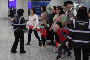 Hay al menos 44 personas afectadas por una misteriosa enfermedad en Hong Kong