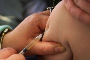 Nación distribuirá ocho millones de dosis de vacunas contra el sarampión