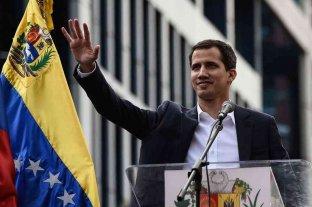 Estados Unidos felicitó a Guaidó por su reelección como presidente de la Asamblea Nacional