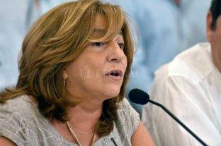 """Frana: """"La emergencia no es para defaultear a contratistas"""""""