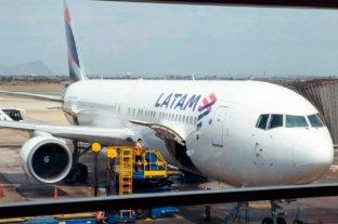 Pánico en un vuelo que salía de Miami hacia Buenos Aires