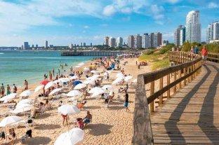 Fuerte caída del turismo argentino hacia Uruguay