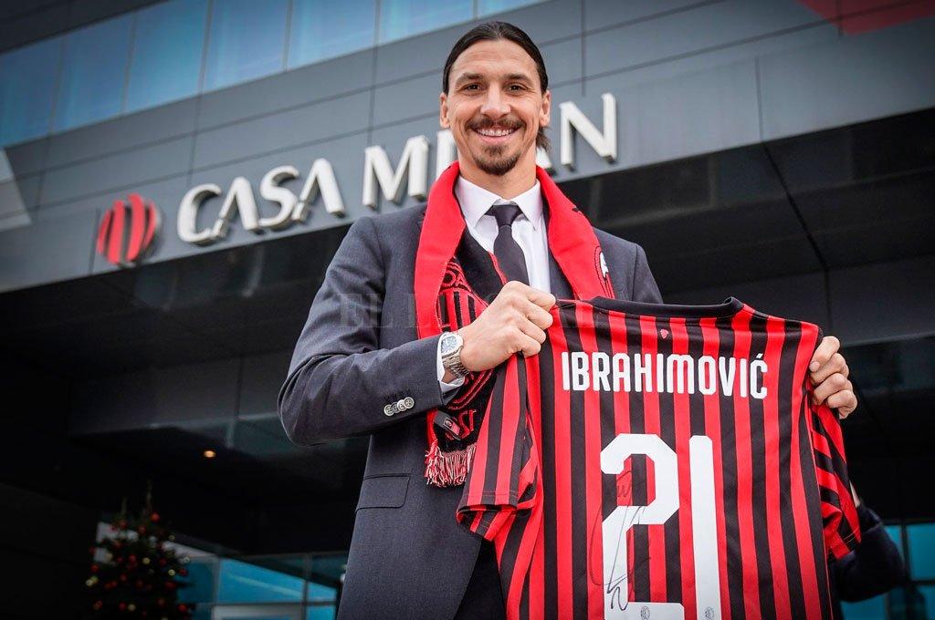 Crédito: Milan