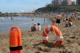 Tragedia: un hombre murió ahogado en Mar del Plata
