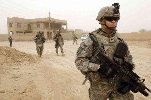Irak comenzó a restringir las tareas de las tropas extranjeras en su territorio