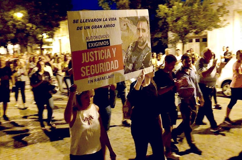 Crédito: Gentileza Diario Castellanos