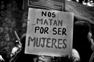 Durante la última década hubo 2,749 femicidios en Argentina