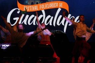 Suspendieron el Festival Folklórico de Guadalupe