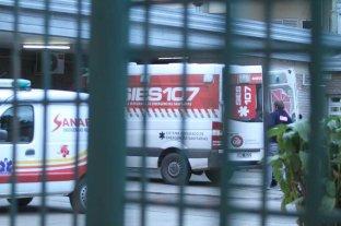 Una mujer fue golpeada en el Espigón II y quedó internada en estado reservado