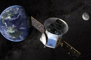 La NASA anuncia el descubrimiento de un planeta