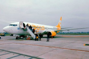 El Gobierno de Santa Fe decidió eliminar el pago de subsidios a aerolíneas low cost