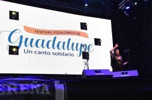 Cambio de recorrido en líneas de colectivos por el Festival de Guadalupe -  -