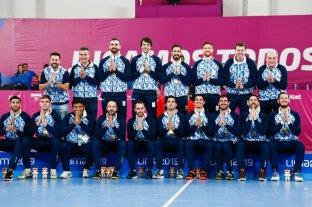 La selección de Handball ya tiene el fixture para buscar su pasaje al mundial de Egipto 2021