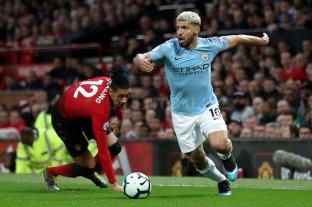 Clásico en Manchester en busca de la final