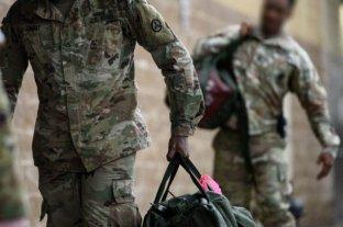 """Irak afirma que: """"la salida de las fuerzas extranjeras es la única solución"""""""