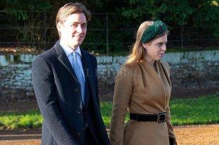 La Familia Real británica anunció la fecha para la boda de Beatriz de York