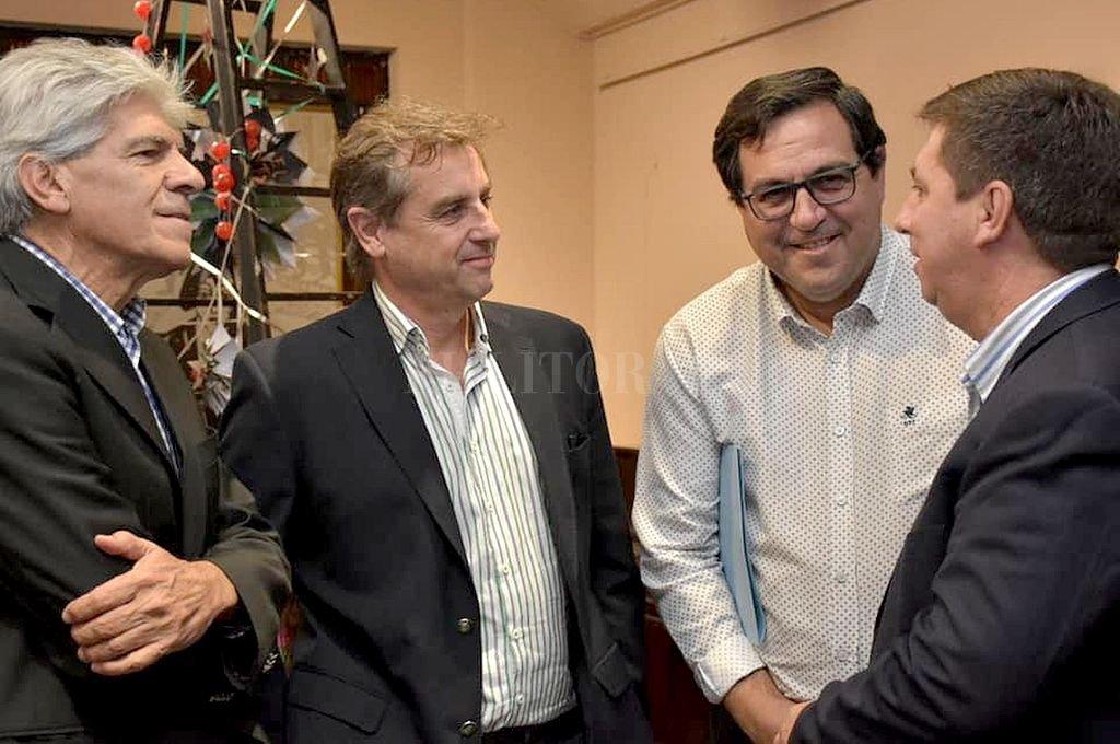 Crédito: Prensa Pirola