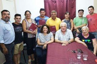Vera: Sosa entregó ayuda económica a las comparsas