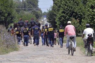 Realizarán pericias psiquiátricas al adolescente detenido por el triple crimen de Melchor Romero