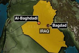 Irán bombardeó una base militar estadounidense en Irak