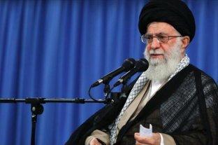 """Líder de la Revolución Islámica afirmó que el ataque a EEUU fue """"una bofetada"""", pero """"no suficiente"""""""