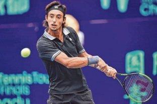 Quince tenistas argentinos participarán de la tercera edición del Challenger de Punta del Este