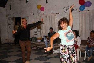 Curso de flamenco aeróbico