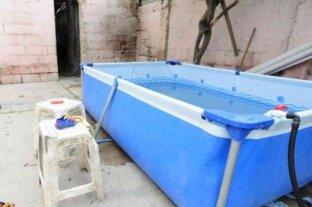 Rosario: una pareja fue detenida por intentar ahogar a un niño de nueve años