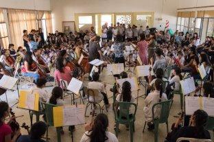 El 2020 tiene garantizado el derecho a la educación musical: aseguran la continuidad del SOS Música