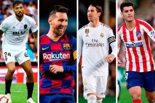 Cómo es el nuevo formato de la Supercopa de España que comienza este miércoles