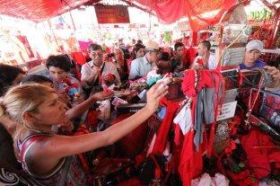 Corrientes implementa restricciones sanitarias por la festividad del Gauchito Gil