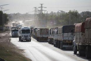 Emergencia logística: transportar mercadería por camión aumentó un 47% en 2019
