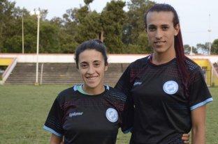 Histórico: Mara Gómez será la primera jugadora trans en un torneo de AFA