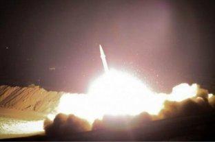 Irak convocará al embajador iraní por el ataque de la madrugada contra una base militar