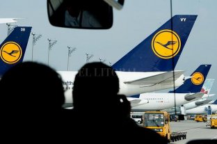 Aerolineas comerciales suspenden vuelos que pasan sobre Irak e Irán