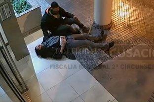 Imputaron al abusador de la médica en Rosario