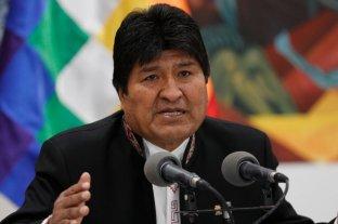 El gobierno de Áñez investigará a casi 600 funcionarios de Morales