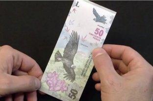 """Petri sobre el cambio de billetes: """"no hay espacio para debates caros y estériles entre animalitos y próceres"""""""