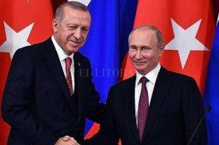 Rusia y Turquía toman cartas en el asunto EEUU - Irán