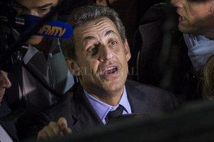 Sarkozy será juzgado por corrupción en octubre