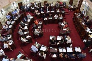 El gobernador vetó una decena de leyes sancionadas durante noviembre