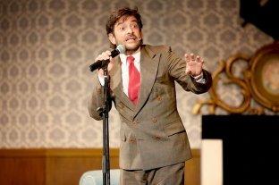 Cancelaron la obra de teatro de Pablo Rago