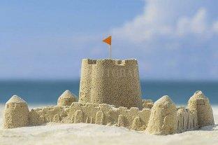 Concurso Nacional de Castillos y Figuras de Arena