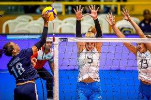 Preolímpico: Las Panteras también vencieron a Venezuela