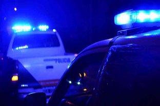 Rosario:una fuerte balacera contra una familia dejó dos muertos y tres heridos