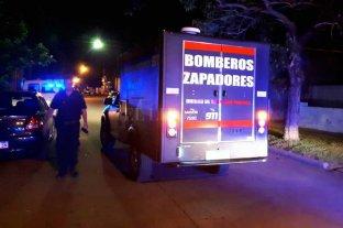 Tres homicidios en pocas horas en la ciudad de Santa Fe